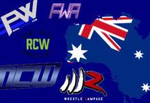 Australian Wrestling