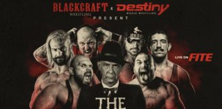Blackcraft vs Destiny
