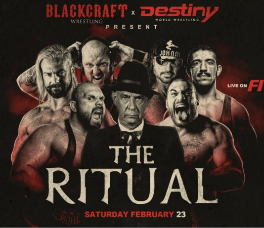 Blackcraft vs Destiny