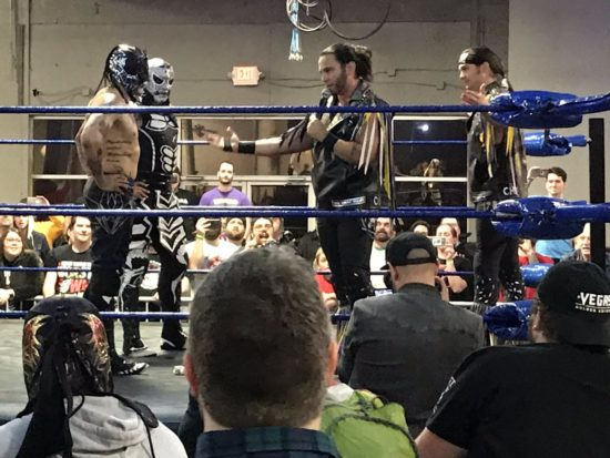Lucha Brothers AEW Guide