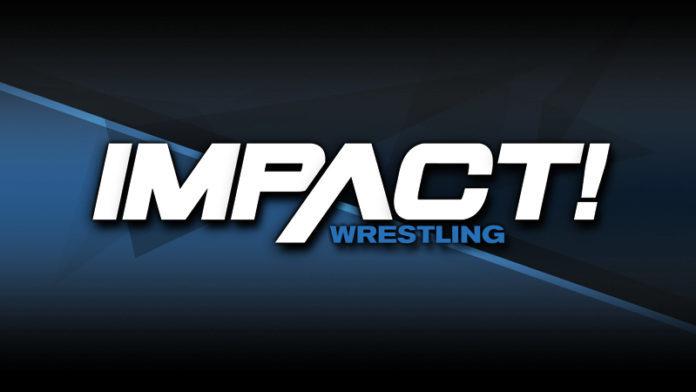 Impact Wrestling Knockouts Champion