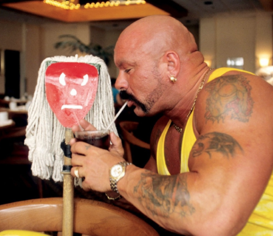 Perry Saturn