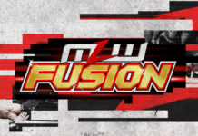 MLW Fusion Contra debuts