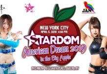 American Dream 2019