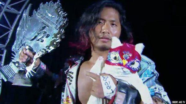 Hiromu Takahashi Injured