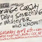 Orange Cassidy GCW