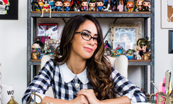 Could AJ Lee make the jump to AEW?