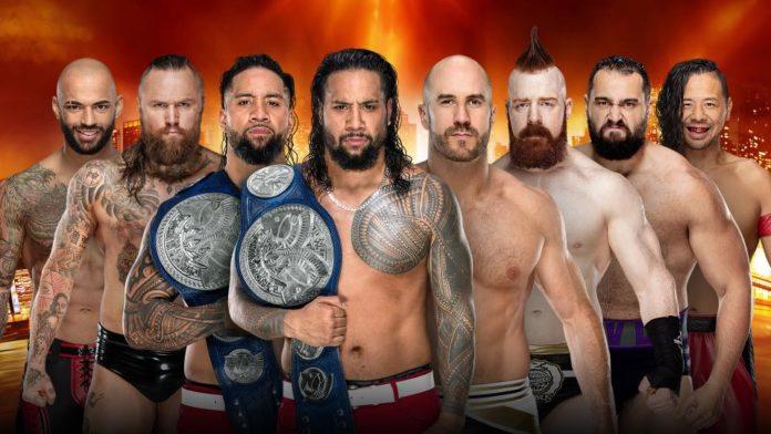 WrestleMania 35 Preview