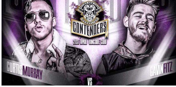 Contenders 16