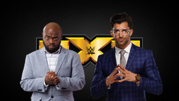 NXT Superstars