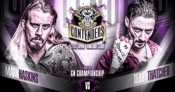 Contenders 14
