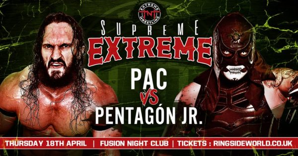 TNT Supreme Extreme