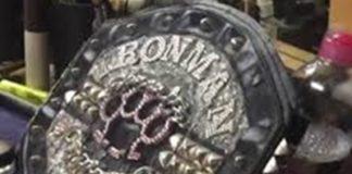 Ironman Heavymetalweight Championship