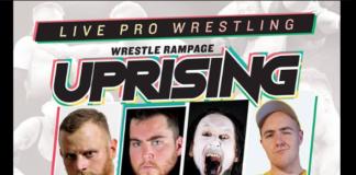 Wrestle Rampage