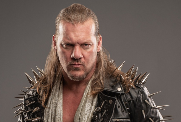 Chris Jericho