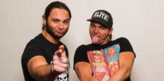 The Young Bucks and the Road to AEW