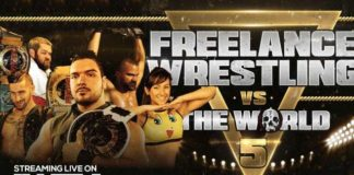 Freelance Wrestling