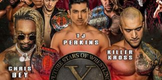 Future Stars of Wrestling