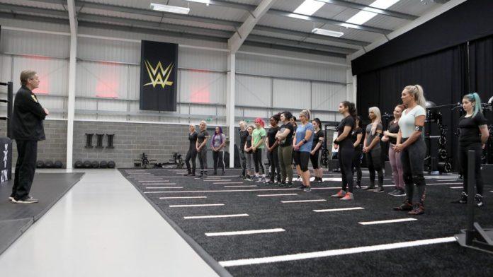 UK Women's Tryout Participants