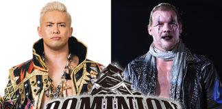 NJPW Dominion