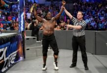 R-Truth Game Show