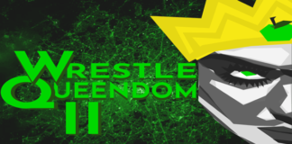 Wrestle Queendom 2