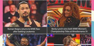 WWE Espys