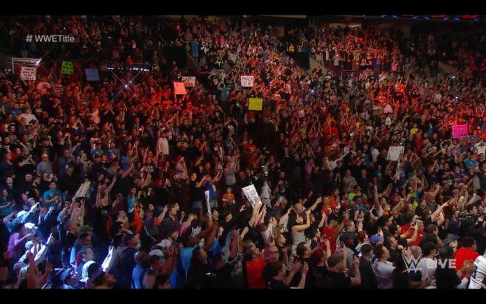 Wrestling Fans