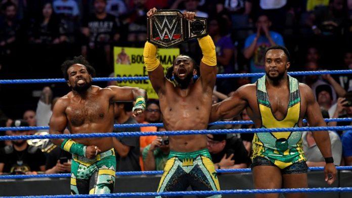 SmackDown Live