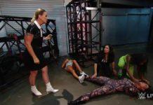 24/7 Championship Raw Reunion