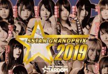 5 Star Grand Prix
