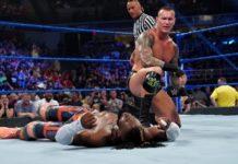Smackdown Highlights