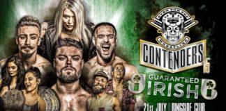 Contenders 15