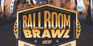 Ballroom Brawl