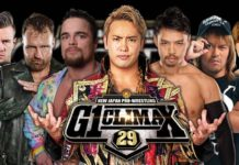 g1 climax