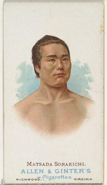 Matsuda Sorakichi