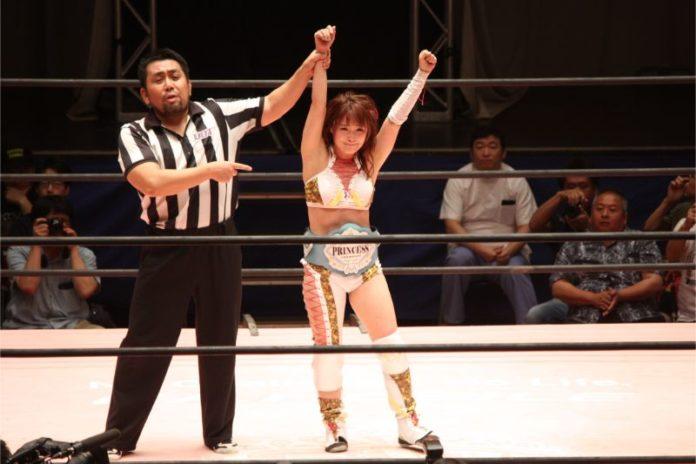 Natsumi Maki