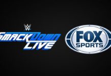 SmackDown Live 20th Anniversary Fox