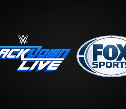 SmackDown Live 20th Anniversary Fox