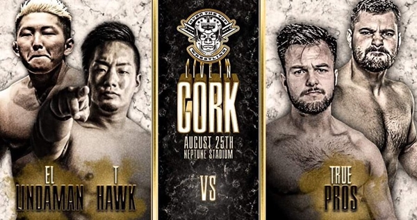 OTT Live In Cork