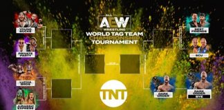 AEW Tag Team Champions