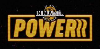 NWA Powerrr
