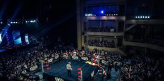 State Of ROH