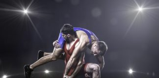 Bet on Wrestling