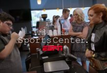 becky lynch this is sportscenter