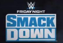 SmackDown logo