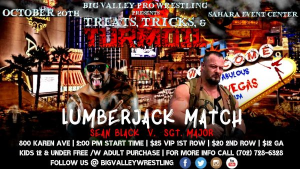 Big Valley Pro Wrestling
