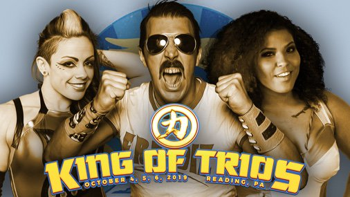 King of Trios