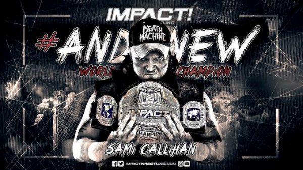 Sami Callihan