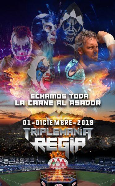 Triplemania Regia